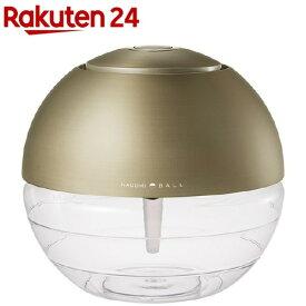 アンティーク調メタル空気洗浄機 ナゴミ L ブラス KST-1553BS(1台)【ナゴミ(NAGOMI)】