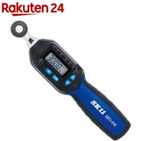 SK11 デジタルトルクレンチ SDT3-030(1コ入)【SK11】