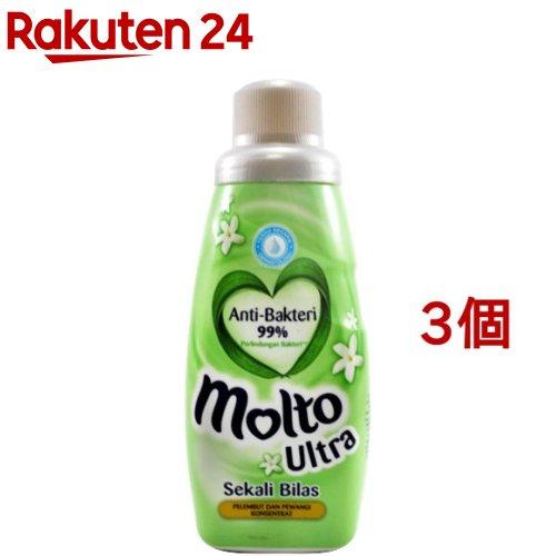 モルトアンチバクテリアボトル
