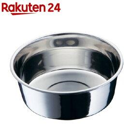 犬用ステンレス食器 Sサイズ 16cm DP-619(1コ入)
