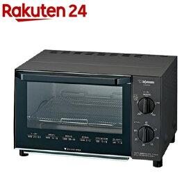 象印 オーブントースター EQ-AG22-BA ブラック(1台)【象印(ZOJIRUSHI)】