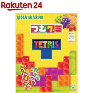 つむグミ テトリス(180g)【UHA味覚糖】