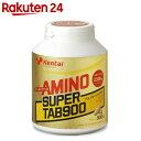 アミノスーパータブ ペプチド アミノ酸