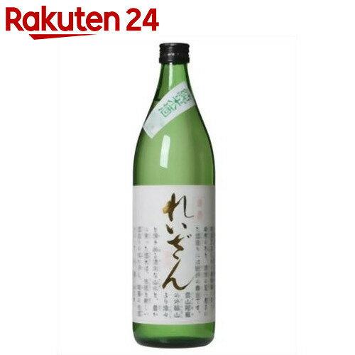 阿蘇の酒 れいざん 純米酒 900ml