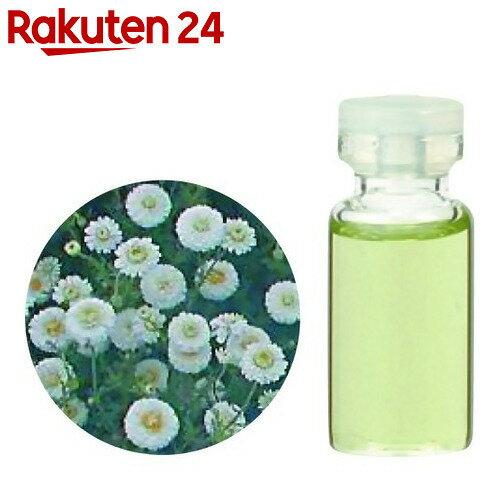 生活の木 Herbal Life Organic カモマイル・ローマン 1ml