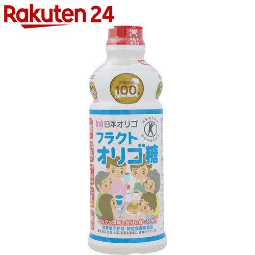 日本オリゴ フラクトオリゴ糖 700g【イチオシ】