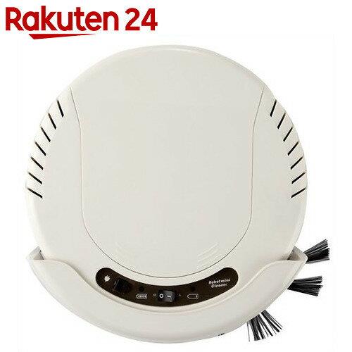 ツカモトエイム ミニロボットクリーナー(お掃除ロボット) AIM-RC03【楽天24】