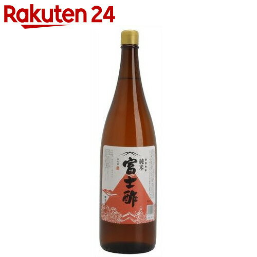 飯尾醸造 純米 富士酢 1.8L【イチオシ】