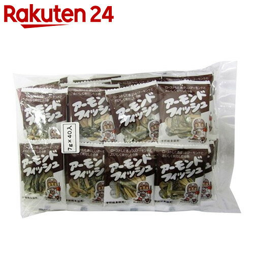 アーモンドフィッシュ 7g×40袋【HOF13】