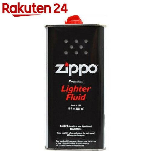 ZIPPO ジッポー用オイル 355ml