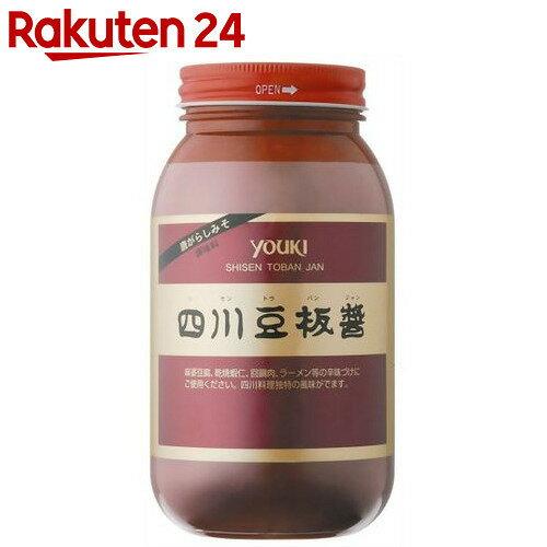 ユウキ食品 業務用 四川豆板醤 1kg【楽天24】