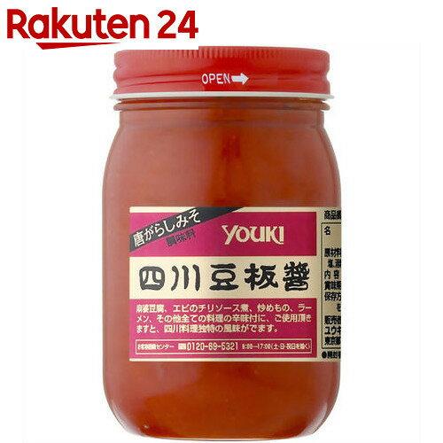 ユウキ食品 業務用 四川豆板醤 500g【楽天24】【HOF13】【rank_review】