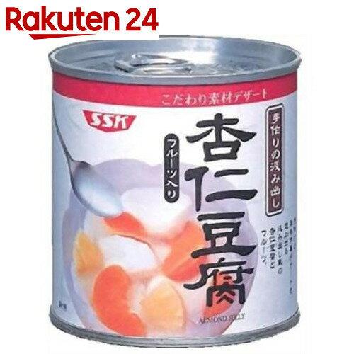 SSK こだわり素材 杏仁豆腐 300g