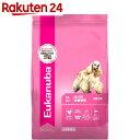 ユーカヌバ 体重管理用 中型犬種(小粒) 6kg【楽天24】[Eukanuba ペットフード ドッグフード ドライ]【IE-ed】