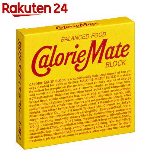 カロリーメイト チョコレート味 4本×10個