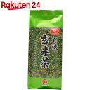 お茶の丸幸 有機玄米茶 200g【楽天24】[お茶の丸幸 お茶(有機JAS)]