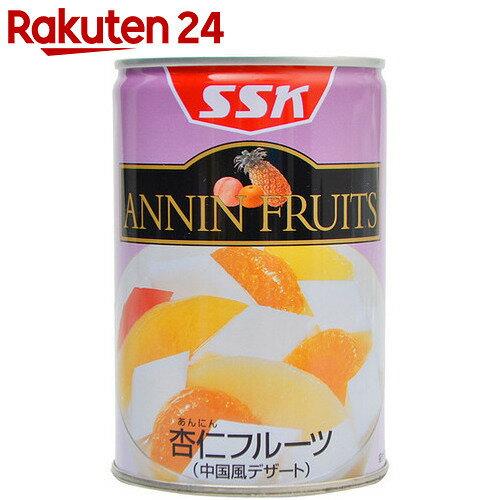 SSK 杏仁フルーツ 425g