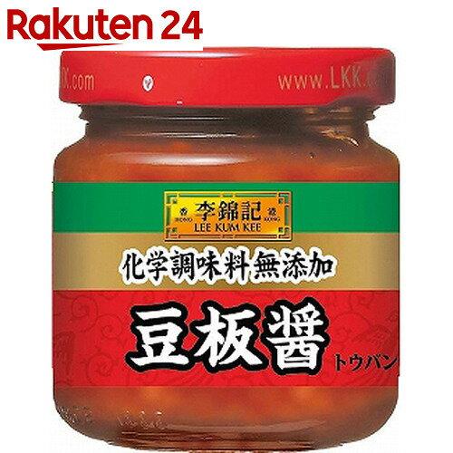 S&B 李錦記 豆板醤 化学調味料無添加 90g