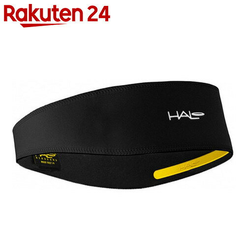 HALO(ヘイロ) II プルオーバー ブラック フリーサイズ【楽天24】【あす楽対応】[HALO ヘッドバンド]