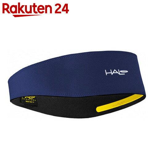 HALO(ヘイロ) II プルオーバー ネイビーブルー フリーサイズ【楽天24】【あす楽対応】[HALO ヘッドバンド]