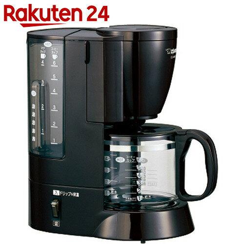 象印 コーヒーメーカー 珈琲通 EC-AK60-TD ダークブラウン