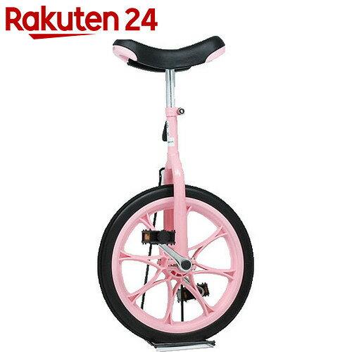 トーエイライト ノーパンク一輪車14 T2664P ピンク