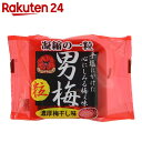 ノーベル 男梅粒 14g×6袋【楽天24】【ケース販売】[タブレット お菓子]【イチオシ】