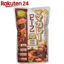 石田缶詰 ママカレーの具 ビーフ 825g【楽天24】[石田缶詰 シチュー(レトルト)]