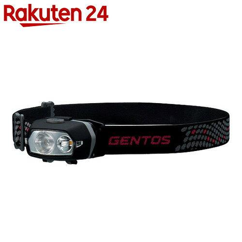 ジェントス LEDヘッドライト オーヴァ VA-01D
