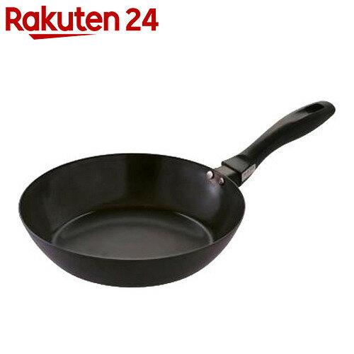 使いやすい鉄フライパン 24cm