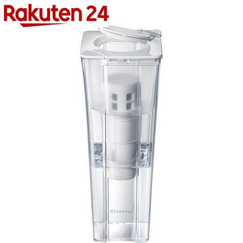浄水器 三菱レイヨン クリンスイ ポット型浄水器 CP012-WT