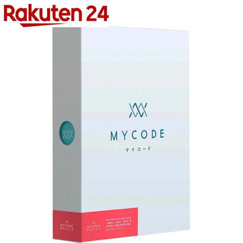 MYCODE(マイコード) がんパック 遺伝子検査キット