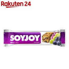 【ケース販売】SOYJOY(ソイジョイ)3種のレーズン30g×48本