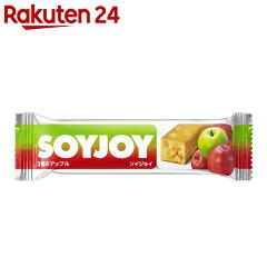 【ケース販売】SOYJOY(ソイジョイ)2種のアップル30g×48本