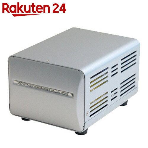 カシムラ 海外国内用変圧器アップ/ダウントランス NTI-18【楽天24】[カシムラ アップ/ダウントランス]