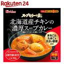 スープカリーの匠 北海道産チキンの濃厚スープカレー 中辛 360g【HOF13】【rank_review】