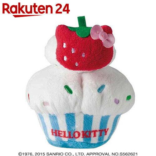 エブリディホリディ ハローキティ カラースプレーカップケーキ