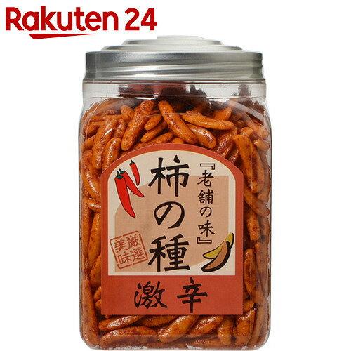 大橋珍味堂 老舗の味 柿の種 激辛 215g