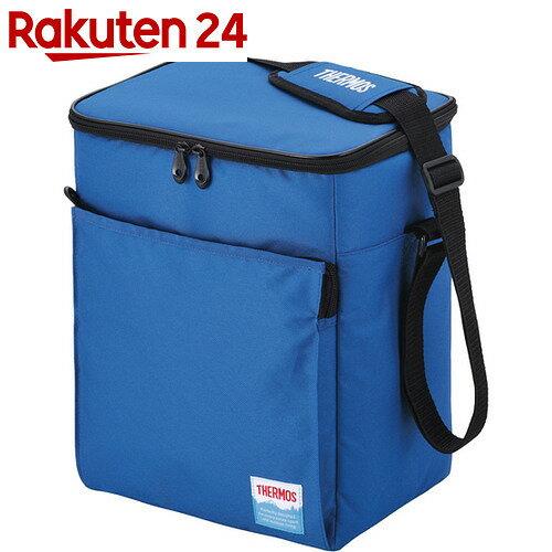 サーモス ソフトクーラー 15L ブルー REF-015 BL【thbr10】