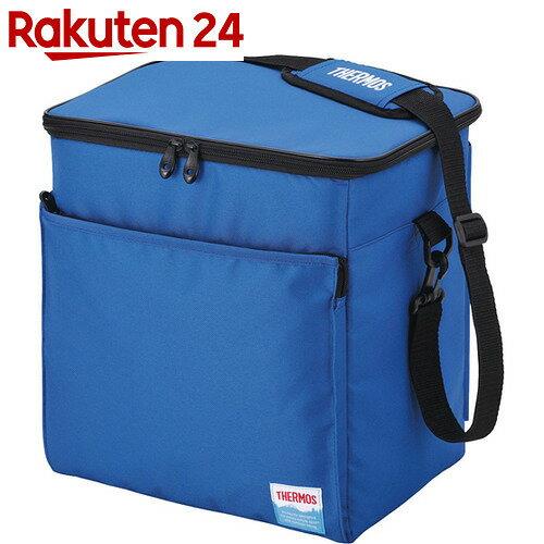 サーモス ソフトクーラー 20L ブルー REF-020 BL【thbr10】