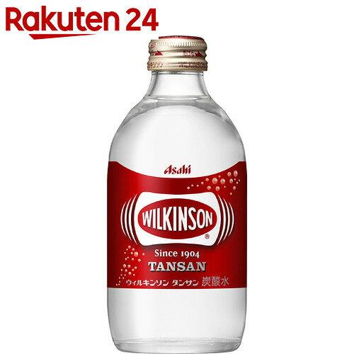 ウィルキンソン タンサン 瓶 300ml×24本【stamp_cp】【stamp_007】