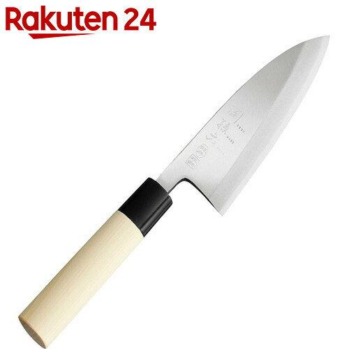 関孫六 銀寿 本鋼 和包丁 出刃 135mm AK5201