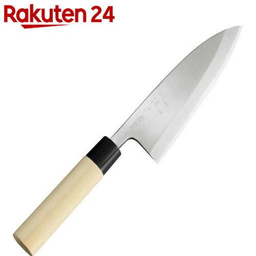 関孫六 銀寿 本鋼 和包丁 出刃 165mm AK5204