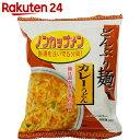 トーエー どんぶり麺 カレーうどん ノンカップメン 86.8g