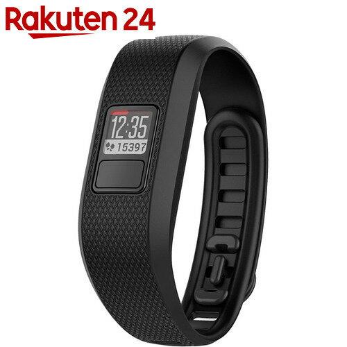 GARMIN(ガーミン) 活動量計 Vivofit3 ブラック(日本正規品) 160812