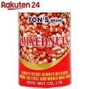 TON'S ゴールデンミックスナッツ 缶 900g【楽天24】【あす楽対応】[TON'S ミックスナッツ]