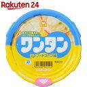 ワンタン シーフードスープ味 33g×12個【楽天24】【ケース販売】[マルちゃん ワンタンスープ]