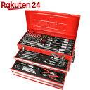 SK11 整備工具セット レッド SST-16133RE
