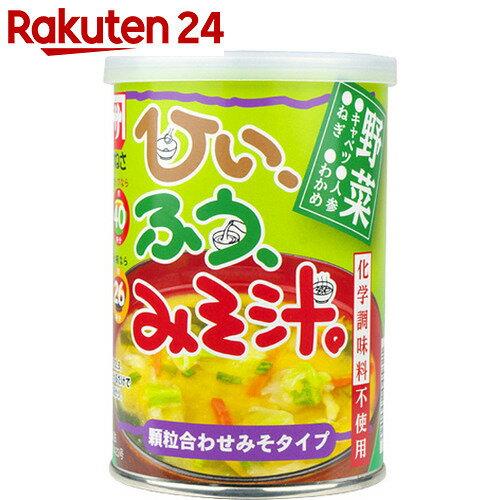 かねさ ひいふうみそ汁 野菜 218g