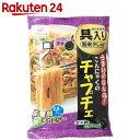 特製ダレで食べるマンナンチャプチェ 149.2g×12個【楽天24】[マンナンミール こんにゃく食品]